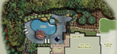 Commercial and Residential Landscape Artchitecture Plans